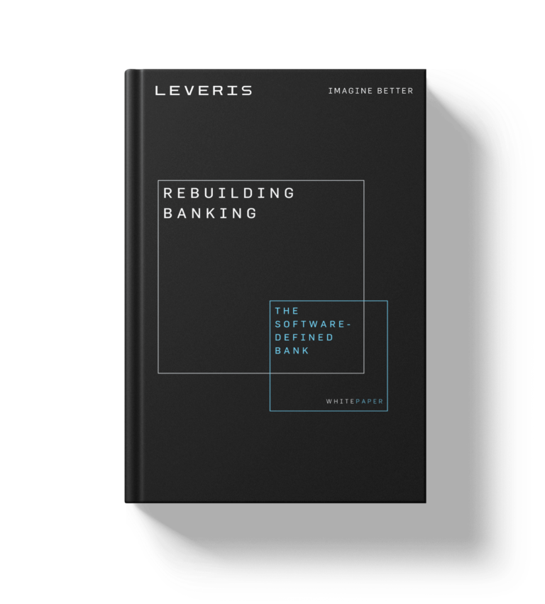 Software defined bank